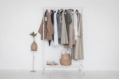 clothes rail for your home