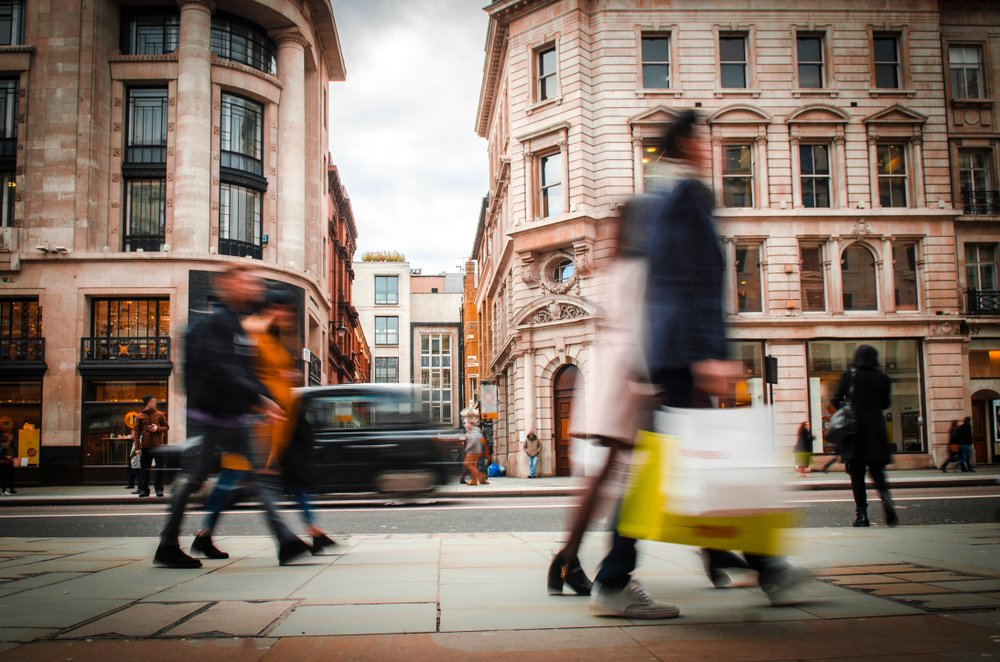 how to boost footfall