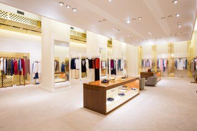perfect showroom
